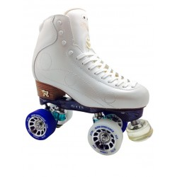 DANCE FULL SKATE STD CARBON STEEL-RISPORT DANZA
