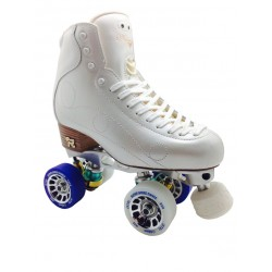 PATIN COMPLETO STD CURVE STEEL-RISPORT DIAMANTE