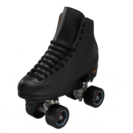 RIEDELL 111 BOOST ROLLER BLACK