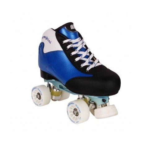PATÍN COMPLETO HOCKEY STD ION- BOTAS MENEGHINI WAVE