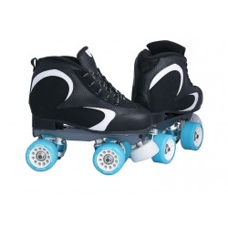 FULL ASSEMBLED SKATE STD VAIAL - COMPETITION BOOTS
