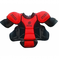 ADJUSTABLE GOALKEEPER PETO HOCKEYPLAYER SUPREME