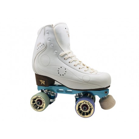 PATIN COMPLETO STD SKATES ION-RISPORT ROYAL ELITE-ELECTA