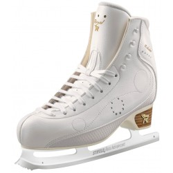 PATIN COMPLETO RISPORT ROYAL ELITE CON CUCHILLAS STIFELD ADVANCED
