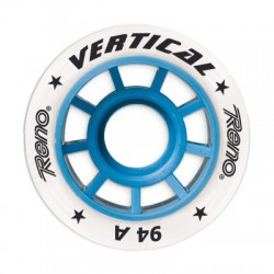 RENO VERTICAL HOCKEY WHEELS SET 8