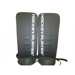 "LEG GUARDS GOALKEEPER PROTECTION ""HIGH REBOUND"" HOCKEYPLAYER PLUMA"