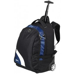 STD TROLLEY BACKPACK SUITCASE