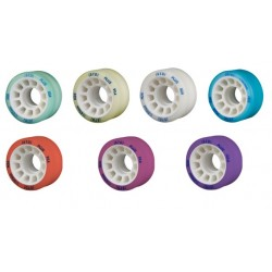 URETHANE WHEEL STD PLUS D.57 MM.