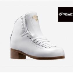 EDMONTON GRAF BOOTS SPECIAL, V-INSERT, CLASSIC