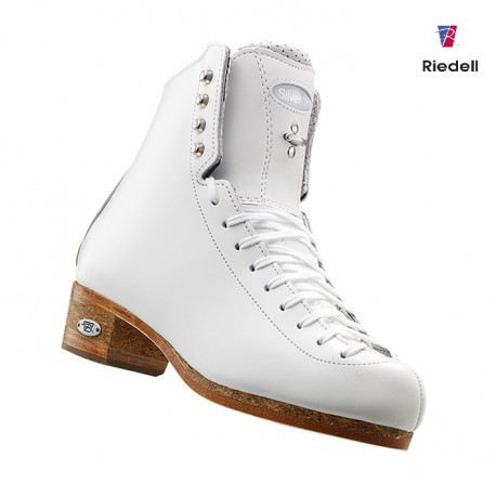 SILVER STAR RIEDELL BOOTS
