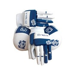 PACK GLOVES AND KNEEPADS MINI REPLIC
