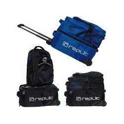 REPLIC TROLLEY BAG 2-pieces