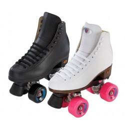 RIEDELL 111 CITIZEN ROLLER SKATE SET