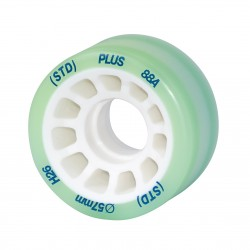STD PLUS URETANO D.57 MM. 88 A (4-PACK)