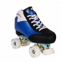 FULL SKATE HOCKEY STD ION - BOOT MENEGHINI WAVE