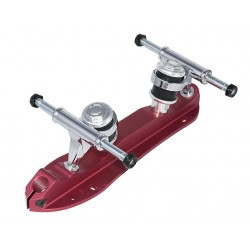 STREET ROLLER SKATE BASE STD DEVIL