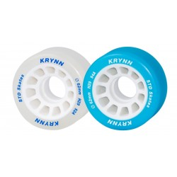 STD KRYNN URETHANE WHEELS 62MM