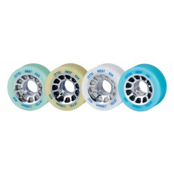 STD MEST URETHANE WHEEL D.63 MM.