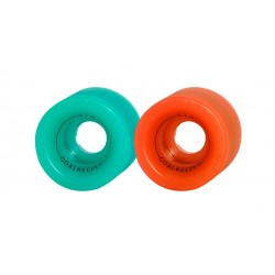 STD GOALKEEPER URETHANE WHEEL D 41 MM. 94 A