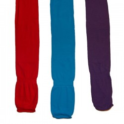 COLOR OVER BOOTS TIGHTS HEGHERFEL