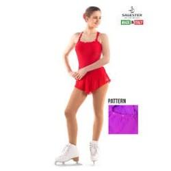 SAGESTER DRESS MODEL 151