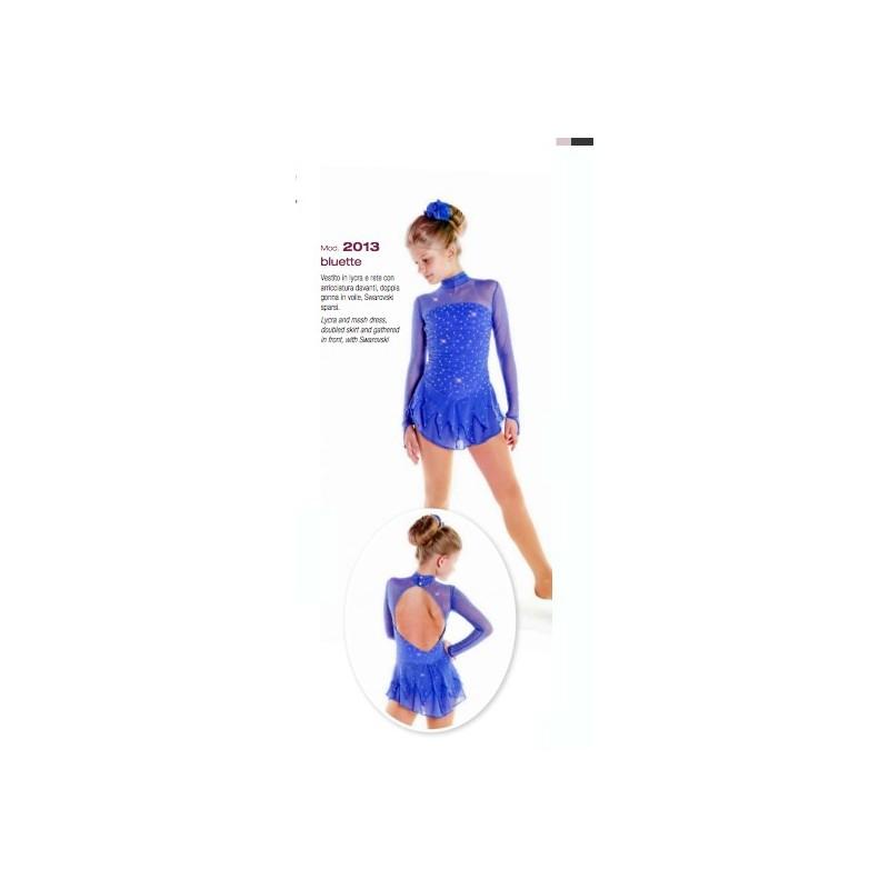 COMPETITION DRESS SAGESTER MODEL 2013