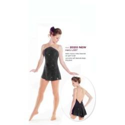 COMPETITION DRESS SAGESTER MODEL 2020