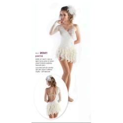 SAGESTER COMPETITION DRESS MODEL 2041