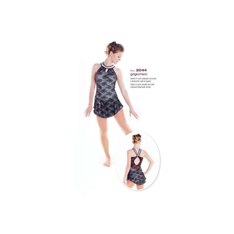 SAGESTER COMPETITION DRESS MODEL 2044