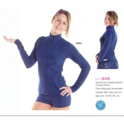 THERMAL JACKET SAGESTER MODEL 249