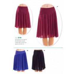 SAGESTER DANCE SKIRT MODEL 278-297
