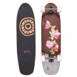 BTFL LONGBOARD - EVELIN - CRUISER - KICKTAIL