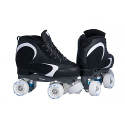 FULL ASSEMBLED LIGHT HOCKEY SKATE
