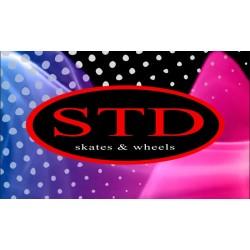 TAPETE STD SKATES 90X50 CM