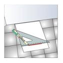 PATIN COMPLETO STD ELYO-RISPORT RF3 PRO-ELECTA/GIOTTO