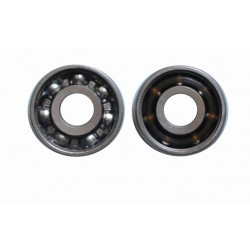 BEARINGS STD 627 R (fiber) -16 Units