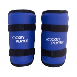 SHIN GUARD HOCKEYPLAYER ECO