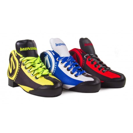 Botas de Hockey MENEGHINI DYNAMIC
