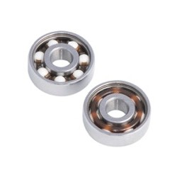 SWISS PRECISION CERAMIC BEARINGS ABEC 9-16 UDS