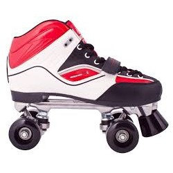 JACK LONDON PRH PRO ROLLER HOCKEY SR