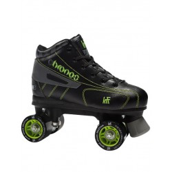 FULL ASSEMBLED SKATE BEGINNERS HOCKEYPLAYER NIUH