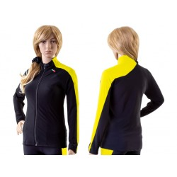 DUEFORYOU THERMAL JACKET D2003