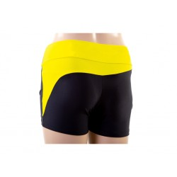 DUEFORYOU SHORTS IN LYCRA