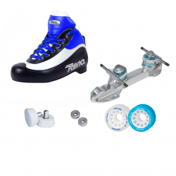 PATIN COMPLETO HOCKEY STD ELYO-RENO WAVE-KRYNN