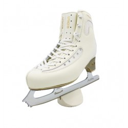 PATIN COMPLETO EDEA FLY ICE CON WILSON PATTERN 99