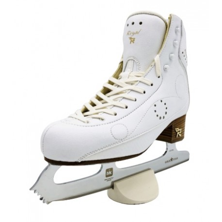 SKATES RISPORT ROYAL ELITE WITH MK GOLD STAR