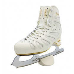 PATINS EDEA PIANO AVEC WILSON GOLD SEAL