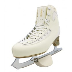 SKATES EDEA FLY ICE WITH MK PHANTOM