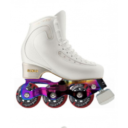 PATIN COMPLETO EDEA FLY ICE CON STD STARLIGHT INLINE FIGURE SKATE