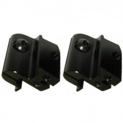 PAIR OF STD SKATES STARLIGHT BRAKE SUPPORT BLOCKS